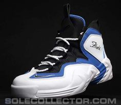 Air Go LWP-One of the lightest and best basketball shoes I ever had
