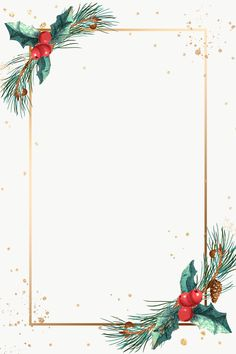 premium png of Festive golden rectangle frame vector Blank golden hexagon Christmas frame Christmas Border, Christmas Frames, Noel Christmas, Christmas 2019, Christmas Cards, Xmas, Cute Christmas Wallpaper, Winter Wallpaper, Holiday Wallpaper