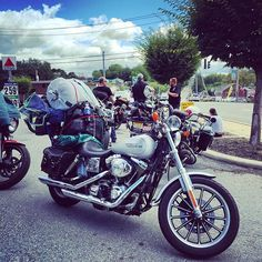 This is for everyone who thinks I'M loaded down  #holyshit #loaded #gypsyrun #camping #mountains #newjersey #newyork #Pennsylvania #bikerbabe #harleywomen #womenwhoride #bikelife #twowheels #livetoride #ridetolive #harleydavidson