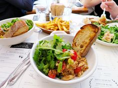 Places to eat in New York City, Blog Tanya+Burr