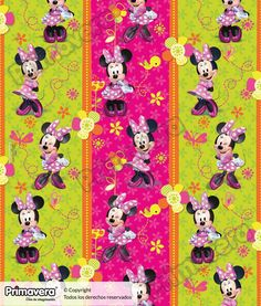 Papel Regalo Minnie Mouse 003036-006 http://envoltura.papelesprimavera.com/product/papel-regalo-minnie-003036-006/