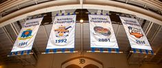 National championships