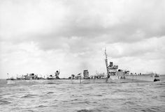 HMS WINCHELSEA (D46) 1917, was an Admiralty W class destroyer of the Royal Navy…