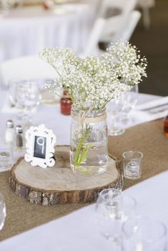 Real Weddings: Fallyn & Grant's Old World Wedding Featuring an Owl Ring Bearer Centerpiece Decorations, Floral Centerpieces, Reception Decorations, Centrepieces, Free Wedding, Diy Wedding, Wedding Ideas, 2017 Wedding, Wedding Trends