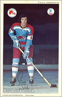 Pierre Guite Hockey Memes, Women's Hockey, Hockey Cards, Nhl, Canadian Hockey Players, Quebec Nordiques, Player Card, Good Old Times, Sports Uniforms