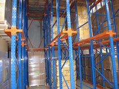ReadyRack is one of the leading warehouse pallet racking and storage system suppliers in Melbourne. Contact us at 1300 307 229 to find a variety of racking for sale. Storage Systems, Storage Solutions, Warehouse Pallet Racking, Cantilever Racks, Good Drive, Pallet Storage, Roll Forming, Relocation Services, Racking System