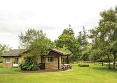 Find prices and booking details for The Allensford at Slaley Hall Lodges. Our holiday park accommodation is available for weekly hire, as well as for short breaks and longer periods. Travel Cot, Ensuite Bathrooms, Holiday Park, Open Plan Kitchen, Lounge Areas, How To Make Bed, Ground Floor, Lodges, Garden Furniture