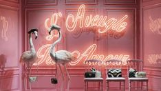 Gucci brings its flora and fauna to Galeries Lafayette