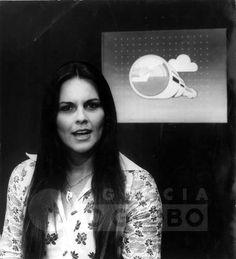 Tv Globinho com Paula Saldanha
