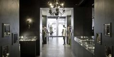 Wolf & Badger, a London Storefront for Emerging Designers, Is Coming to New York.