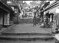 vintage everyday: Rare Vintage Photographs of Japan's Daily Life Taken by Arnold Genthe in 1908