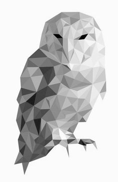 Owl geom shaded..