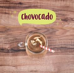 Avocado is smooth, c - http://www.beachbodycoach.com/sl47 http://www.beachbodycoach.com/sl47  Avocado is smooth, creamy and has more potassium than a banana! Add that to the irresistible taste of Cocoa Loco for a match made in blended heaven. ❤  ¼ of an avocado ½ tsp of Himalaya salt 10 oz. of water 1 cup of ice 1 scoop of Cocoa Loco Zumba Fitness  http://47fitness.info/avocado-is-smooth-c/