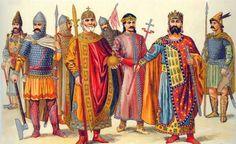 byzantine fashions - Google Search