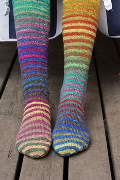 I don't know what I want most right now, noro wool or the sock pattern