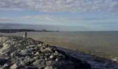 Marataízes - pescador no pier, Por GEREMIAS SILVA DE GOES