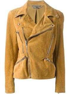 ALEXANDER MCQUEEN Biker Jacket £2535