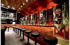 Cervejaria artesanal do Seu Jorge abre bar em São Paulo (Foto: Tadeu Brunelli/ Divulgação)