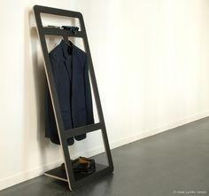 Suitable valet stand I have been looking for a mens valet stand forever!!!!