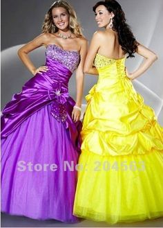Free Shipping A line ball gown satin pickup Quinceanera gown-in Quinceanera Dresses from Apparel & Accessories on Aliexpress.com