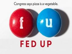 Fed Up: See the film the food industry doesn't want you to see. From Katie Couric, Laurie David (the Oscar-winning producer of AN INCONVENIENT TRUTH), FED UP will change the way you eat forever. Fed Up Movie, Up The Movie, Fed Up Documentary, Documentarios Netflix, Vegan Documentaries, Money Book, Shocking Facts, Food Industry, Sugar Industry