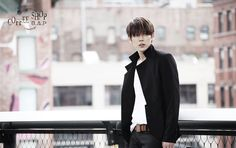 Coffee Shop- Him Chan