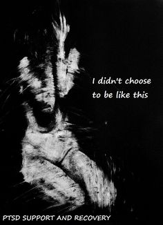 PTSD Ptsd Quotes, Complex Ptsd, Inner Demons, Feeling Depressed, Dark Thoughts, Galaxy Painting, Mental Health Awareness, Domestic Violence, Mental Illness