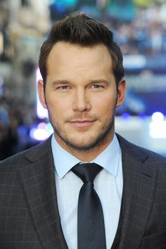 40 things you may not know about Chris Pratt!