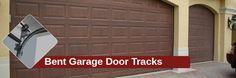 Raleigh Durham Garage Door Experts offer high quality garage door track maintenance services to avoid an emergency situations. Call now! (844) 334-6727. Visit http://www.raleighdurhamgaragedoorexperts.com/repair/bent-garage-door-tracks.html