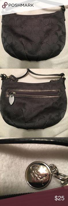 Coach Purse Grey Coach Purse Grey Coach Bags Shoulder Bags