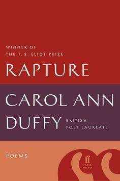 Rapture: Poems by Carol Ann Duffy