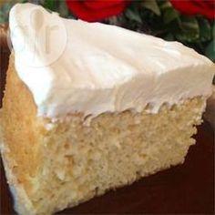 Foto de la receta: Pastel de tres leches