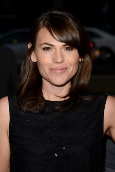 Clea DuVall - read up on her story/her path. This woman is driven. Be inspired....