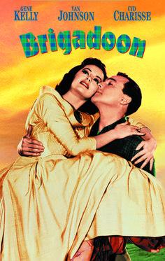 Brigadoon, movie