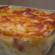 Lasagne - Kotikokki.net - reseptit