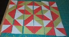{Sisters and Quilters}: APPLE PIE IN THE SKY QUILT ALONG BLOCK 8