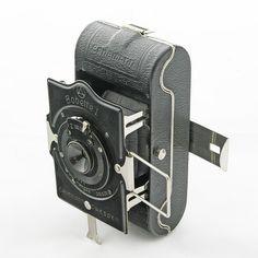 Ernemann Bobette I 22x33mm (1926)