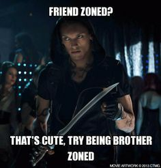 Brother Zoned