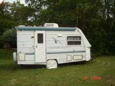 16 foot 1999 Shadow Cruiser - City of Toronto Travel Trailers, Campers For Sale - Kijiji City of Toronto Canada.