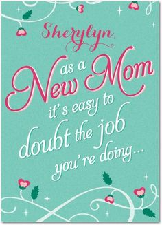 Budding Mom - Mother's Day Greeting Cards in Bay | Magnolia Press