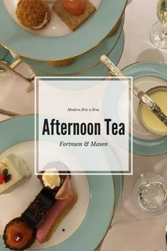 Afternoon Tea at Fortnum & Mason in Piccadilly, London. It's traditional in an elegant setting and a great winter treat London Blog, Winter Treats, Fortnum And Mason, Fine Dining, Afternoon Tea, Design Inspiration, Traditional, Elegant, Modern