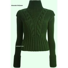 22 Ideas For Crochet Cowl Outfit Gilet Crochet, Knit Crochet, Knitwear Fashion, Sweater And Shorts, Knit Jacket, Sweaters For Women, Knitting, Alexander Mcqueen, Outfits