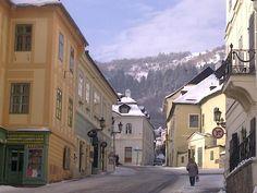 Szlovákia-Selmecbánya