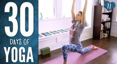 Day 11: 30 Days of Yoga with Adriene