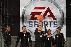 EA stops making games for Nintendo Wii U.