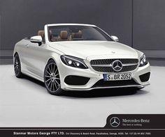 Another drop-top for summer! Mercedes-Benz announces C-Class Cabriolet details Mercedes Benz, New C Class, Mercedes Convertible, Blonde Hair Boy, Cabriolet, Benz C, Team S, Driving Test, Luxury Cars