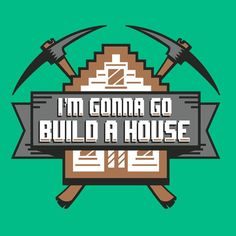 AH Build a House Shirt | Rooster Teeth Store