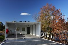 Amazing Ways in Which Modular Buildings are Environment-Friendly