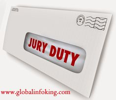 Do you know - What is Jury Duty in USA? Laws for Jury Duty,United State courts,What is Jury duty like?Jury duty concept in USA,Why is Jury duty required USA