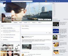 Come cambierà #Facebook